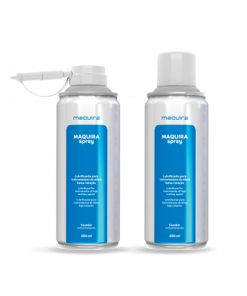 ACEITE LUBRICANTE TURBINA SPRAY MAQUIRA 200ml