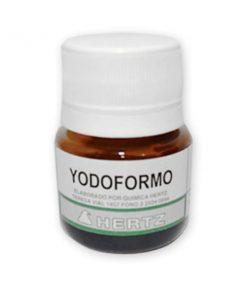 YODOFORMO 10GRS