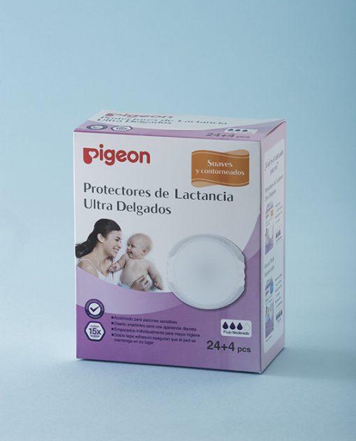 Absorbente de leche Pigeon