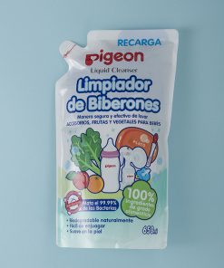 Limpiador de mamadera recarga de 650 ml