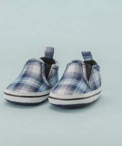 Zapato Niño Escoses (Talla: 13-14-15)